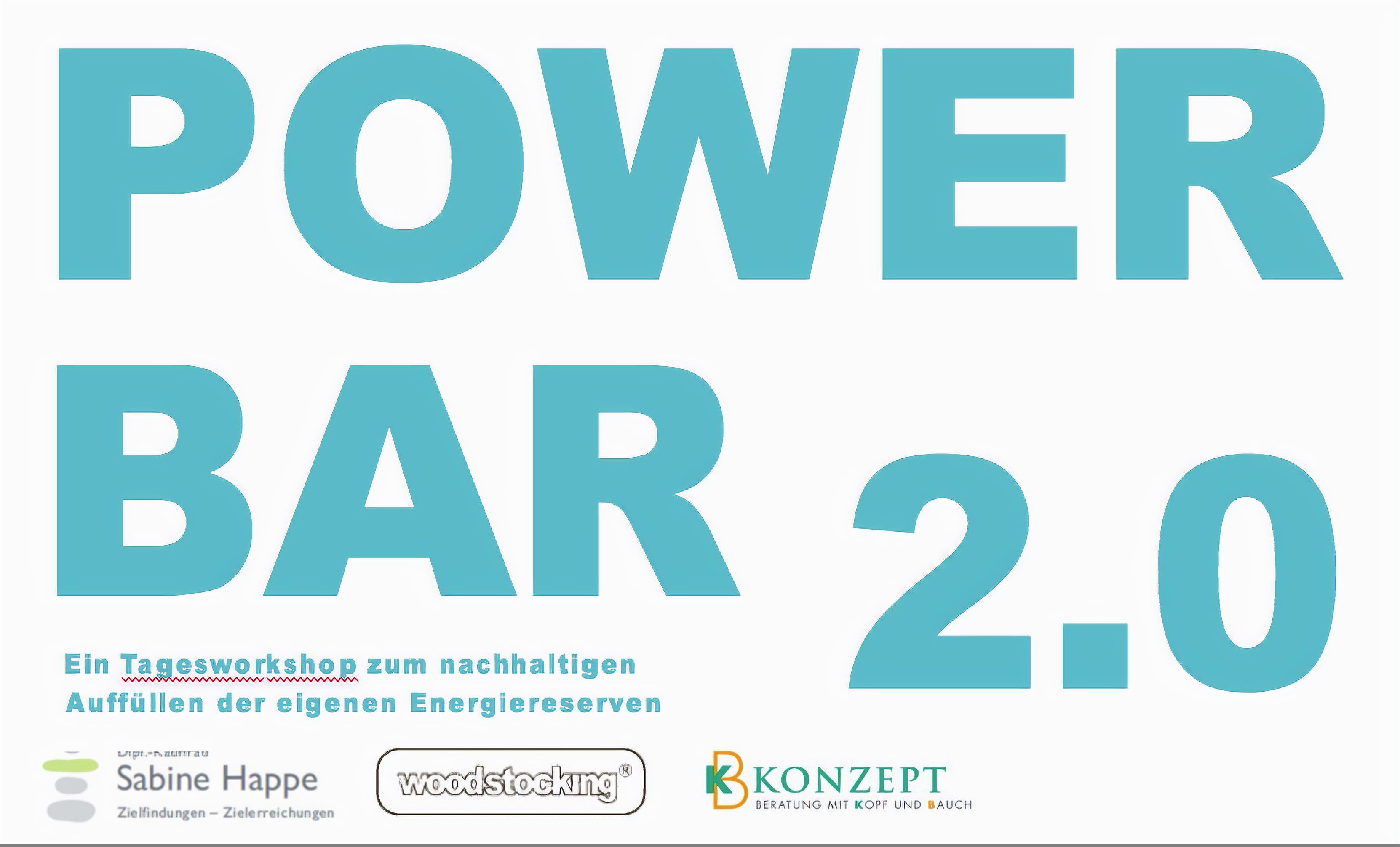 Nachlese POWER BAR 2.0, der Tagesworkshop am 18.11.2017